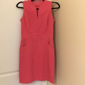 J McLaughlin dress